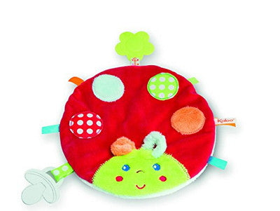 Kaloo Sweet Dreams Activity Toy Doudou