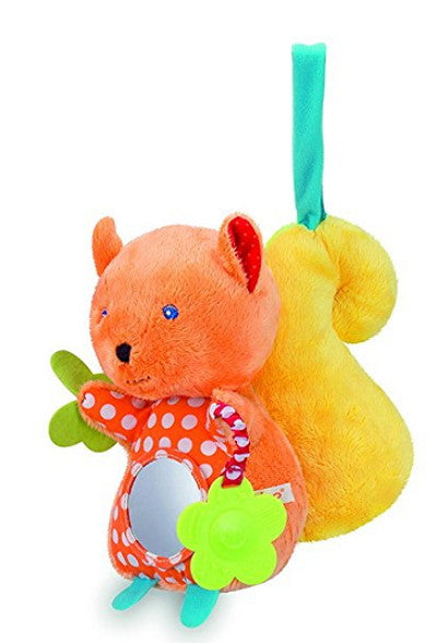 Kaloo Colours Activity Toys My Activity Squirrel