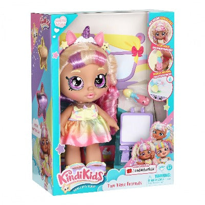 Kindi Kids Toddler Doll - Mystabella