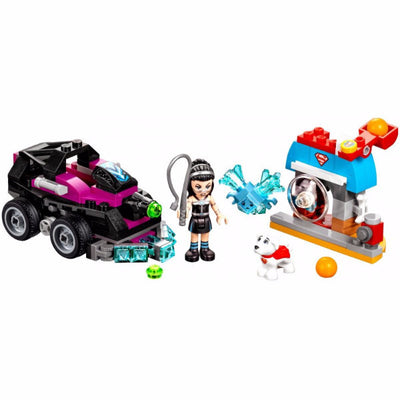 LEGO DC Superhero Girls Lashina Tank 41233