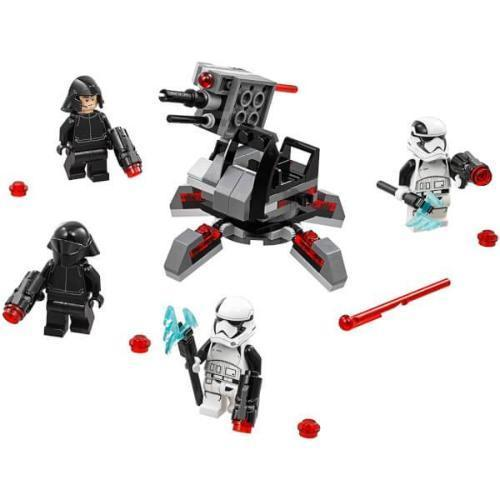 Lego Star Wars First Order Specialist Battle Pack 75197
