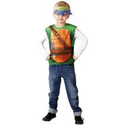 Teenage Mutant Ninja Turtles - Partytime Costumes