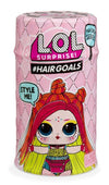 L.O.L Surprise Hairgoals Doll In Skater - Blindbox