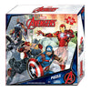 Marvel Tuck Box Puzzle