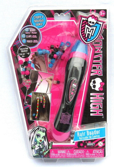 Monster High Hair Beader