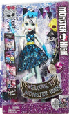 Monster High Photo Booth Fun Doll