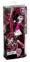 Monster High Dolls Original Ghouls Collection