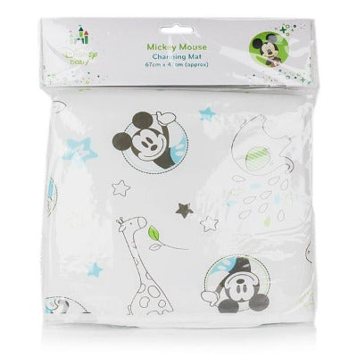 Disney Baby Changing Mat