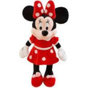 Disney 60cm Super Soft Minnie Mouse Plush