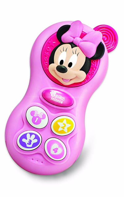 Disney Baby Fun Phone