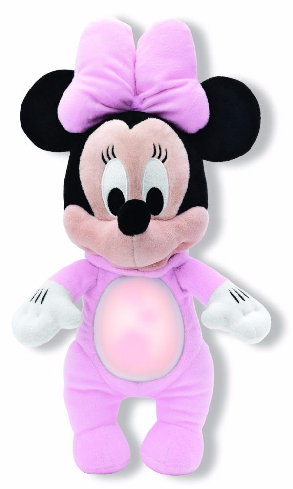 Disney Light Up Plush