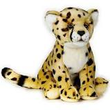 Assorted National Geographic Big Cats Initiative Plush