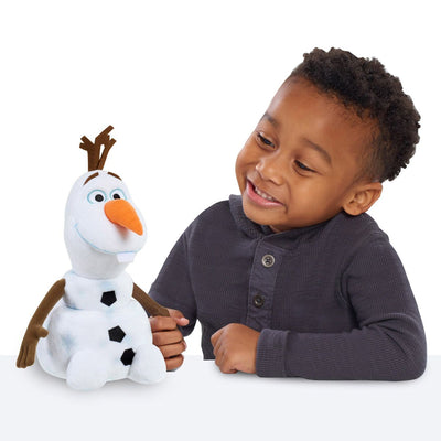 Disney Frozen 2 Large Olaf With Sound