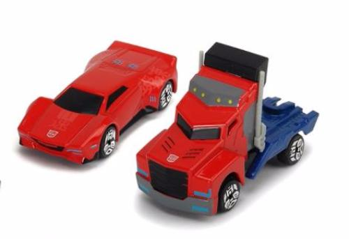 Transformers Robots in Disguise 2 Pack