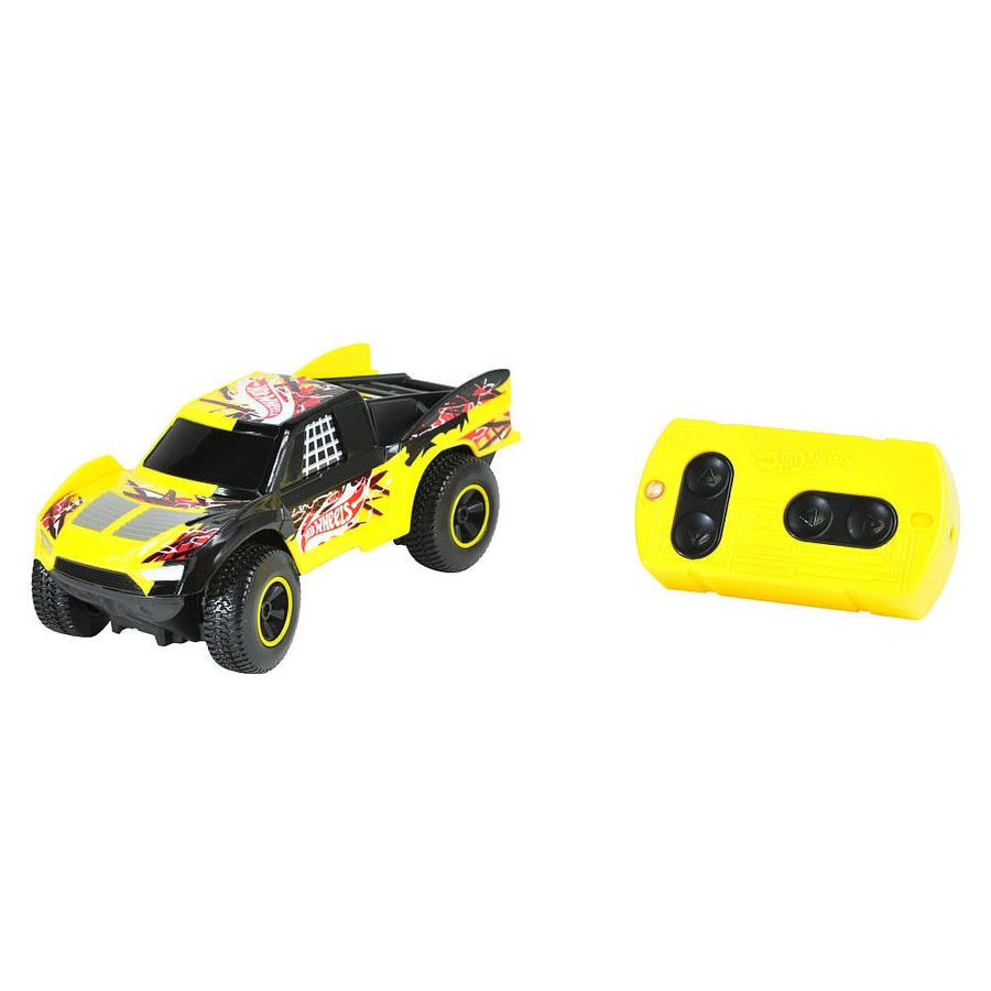 Team Hot Wheels R/C Energy