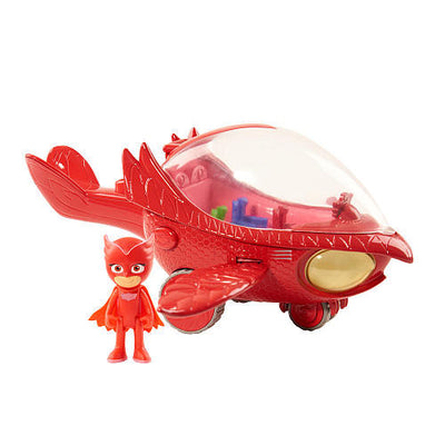 PJ Masks Delux Vehicles