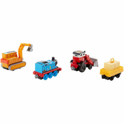 Thomas and Friends Adventures- Jack and the Pack