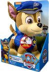 Paw Patrol Deluxe Talking Plush