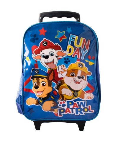 Paw Patrol Boys Trolley Bag