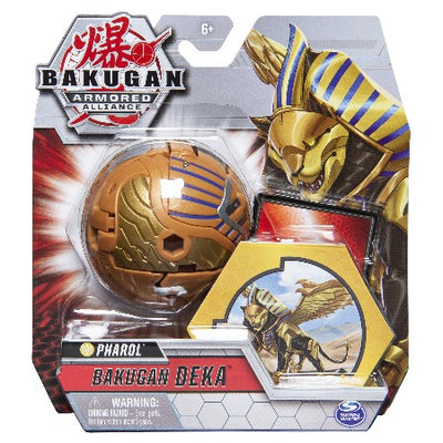 Bakugan Deka Season 2