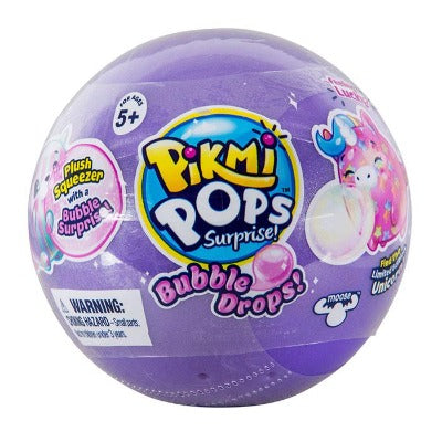Pikmi Pops Surprise Bubble Drops