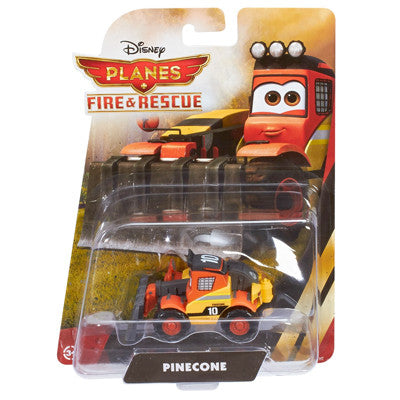 Disney Planes 2 Fire And Rescue Diecast Vehicles