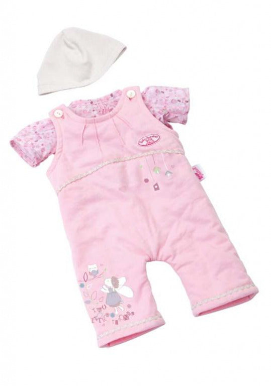 Baby Annabell Everyday Playtime Outfits