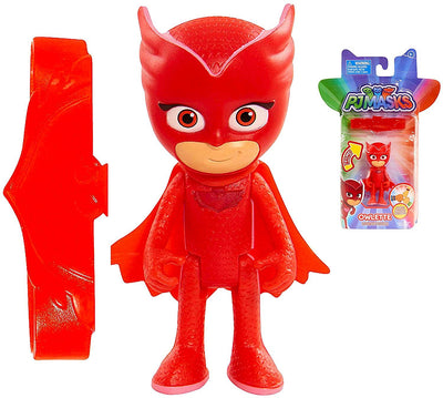 PJ Masks Light Up Figures