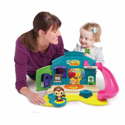 Leapfrog Learning Friends Play & Discover School Set