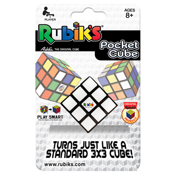 Rubiks Pocket Cube (3x3)