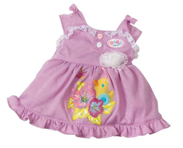 Baby Born Girls Dress Collection