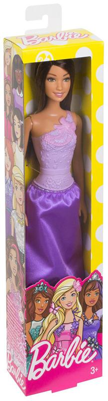 Barbie Basic Princess Doll