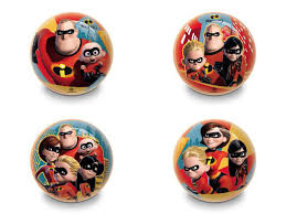 Incredibles 2 Ball (23cm)