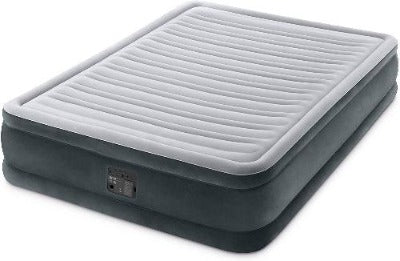 Intex Queen Dura Mid Rise Airbed BIP