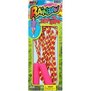 JA-RU Rainbow Rope