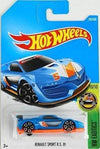 Hot Wheels Exotics Die Cast Cars