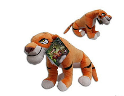 The Jungle Book Super Soft Plush