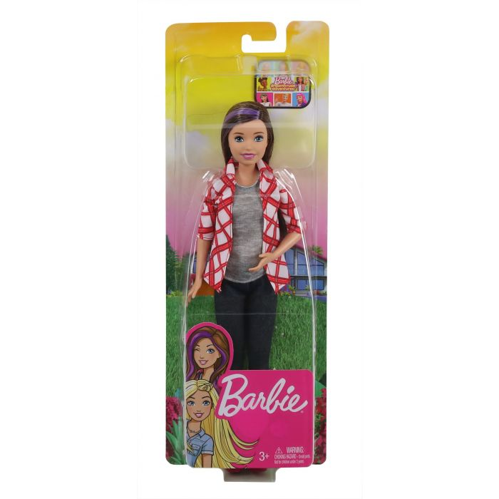 Barbie™ DHA Skipper