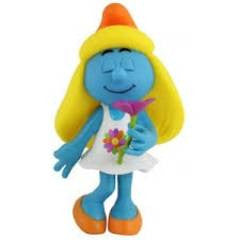 The Smurfs: Smurfette Fashion Collection