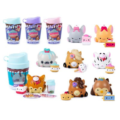 Smooshy Mushy Series 4 Cup And Cakes