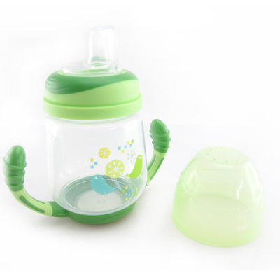 Snookums Soft Spout Drinking Cup