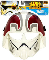 Star Wars Rebels Mask