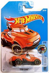 Hot Wheels Street Beasts Die Cast Car