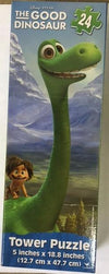 Disney The Good Dinosaur Tower Puzzle