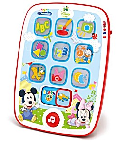 DISNEY BABY MICKEY FIRST TABLET