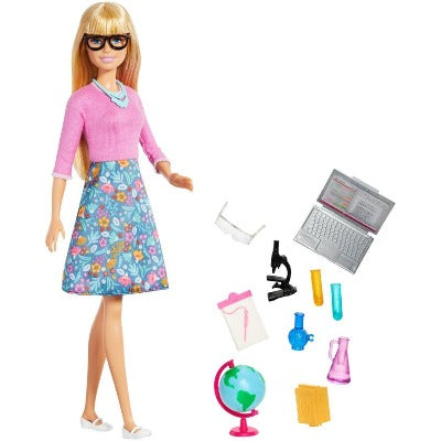 Barbie™ Teacher
