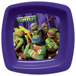 Teenage Mutant Ninja Turtles Character Plastics