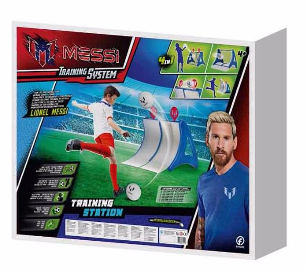 Messi 4-in-1 Training Station