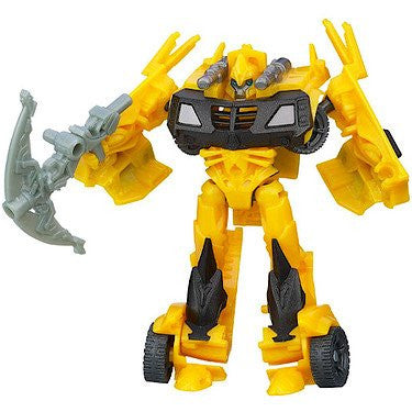 Transformers Prime Beast Hunters Legion 7cm Figure