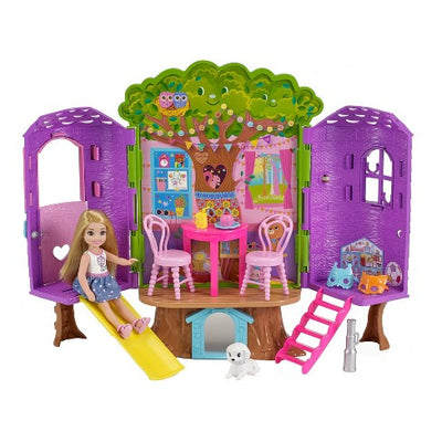 Barbie™ Chelsea treehouse